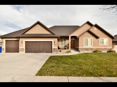 Home for sale - 832 N Red Fox Lane, Saratoga Springs, UT 84043