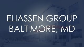 Eliassen Group Baltimore Office