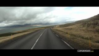 Essai vidéo Audi A6 Allroad