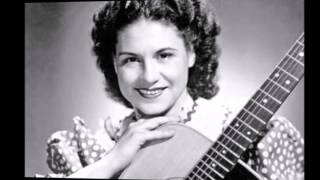 Early Kitty Wells - **TRIBUTE** - I Don