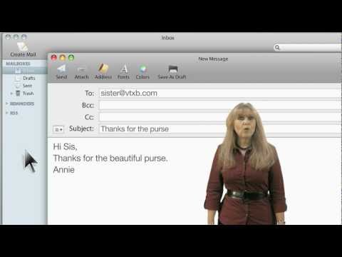 Basic Email Tutorial