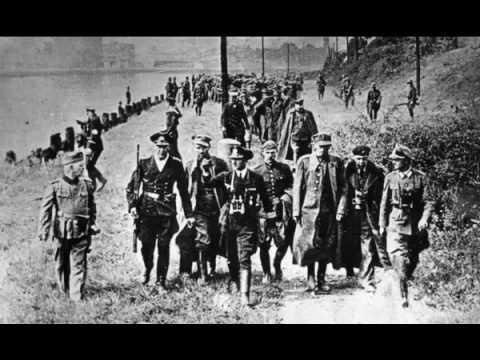 Pieśń O żołnierzach Z Westerplatte Youtube