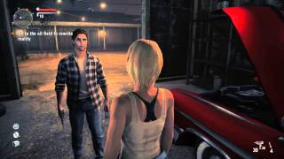 Alan Wake's American Nightmare PCgame Trailer