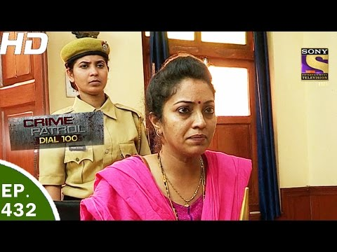 Crime Patrol Dial 100 - क्राइम पेट्रोल - Ep 432 - Double Murder Case, Delhi - 11th Apr, 2017