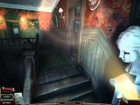 Shiver: Poltergeist - Gameplay-Trailer