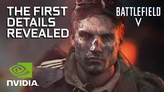 Battlefield V: First Details Revealed