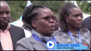 Migori holds community health strategic summit, asses county Universal Health Coverage situation