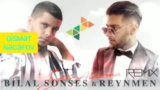 REYNMEN & BİLAL SONSES . SEN ALDIRMA Resimi