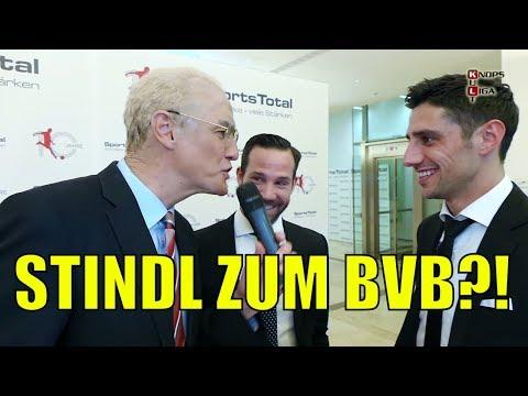 Lars Stindl wechselt zu Borussia Dortmund