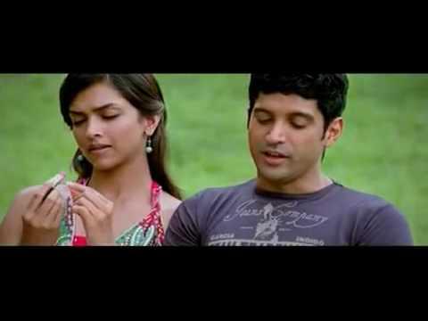 Karthik Calling Karthik - Hey Ya - Song Promo - Deepika ...