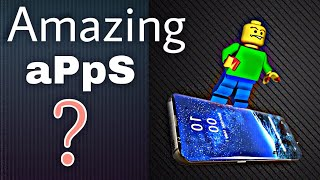 top 5 cool apps  for you // 5 intresting apps // #tggyan