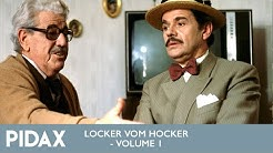 Pidax - Locker vom Hocker 1 (1979/85, TV-Serie)