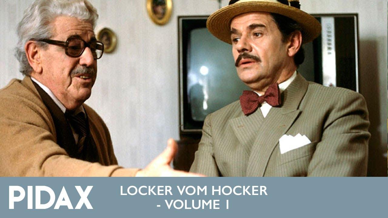 Pidax - Locker vom Hocker 1 (1979/85, TV-Serie) - YouTube