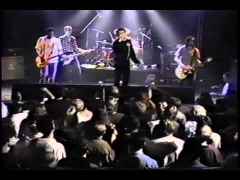 Guided By Voices - LIVE May 10, 1996 @ Whisky A Go Go - L.A. (ENTIRE SHOW - VHS)