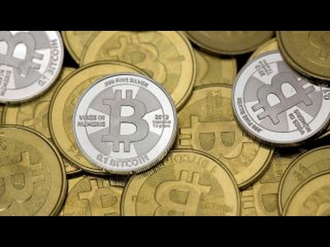 Could worldwide cyber attack lead to crackdown on bitcoin?