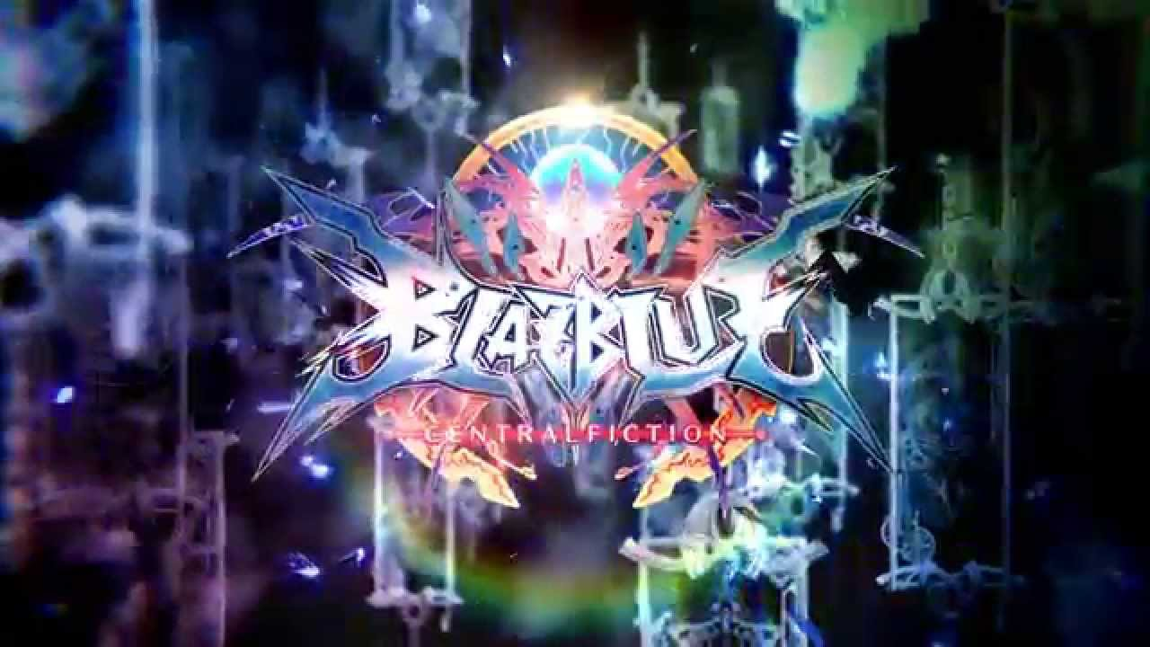 BlazBlue: Central Fiction - BlazBlue Wiki