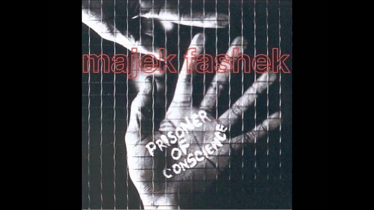 Majek Fashek - Genesis
