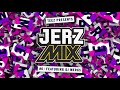 Download TEEZ Presents THE JER-Z MIX #6 featuring DJ MERKS MP3 song and Music Video