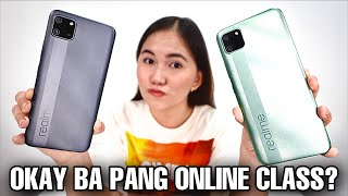 realme C11 UNBOXING & QUICK REVIEW