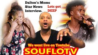 Dalton Harris Mother speaks her truth and we do too