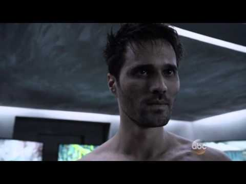 Agents of SHIELD *Updated Version - Hive Scenes [Season 3] (Grant Ward)