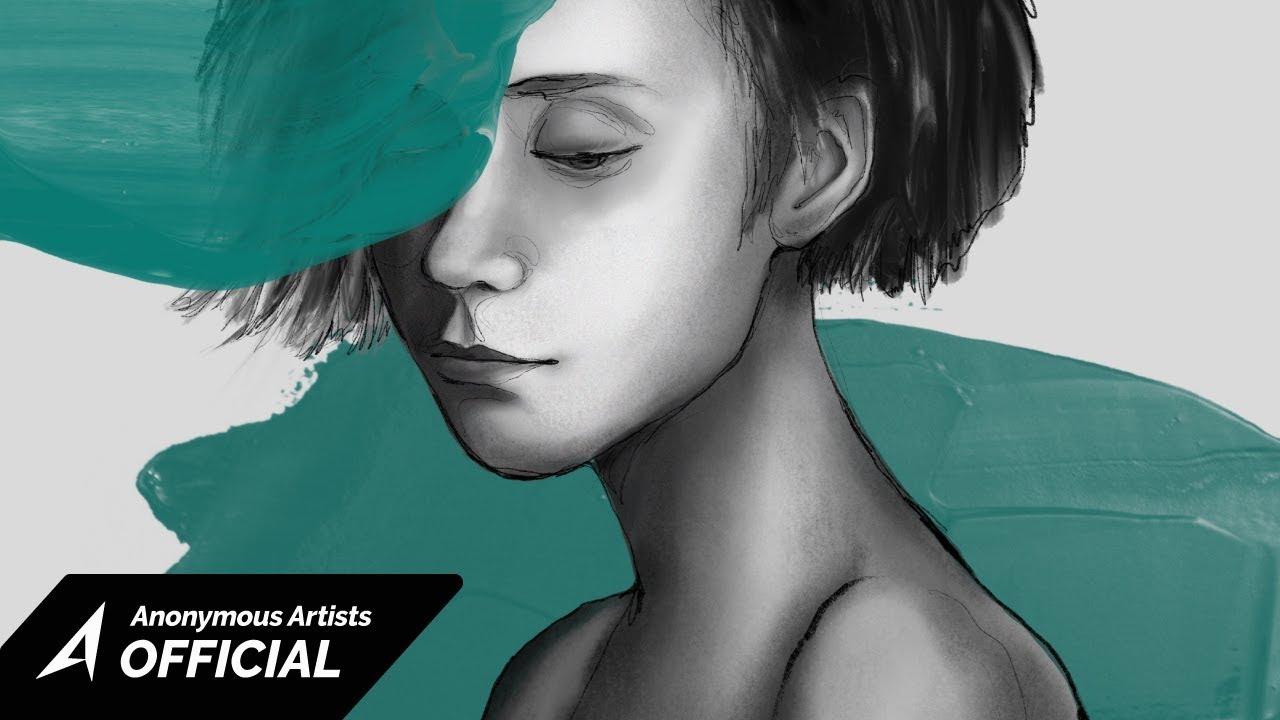 Petrified ( Art. BAYLEE ( 베일리 )) ( Feat. 강다나 ) [ Official Lyric Video ]