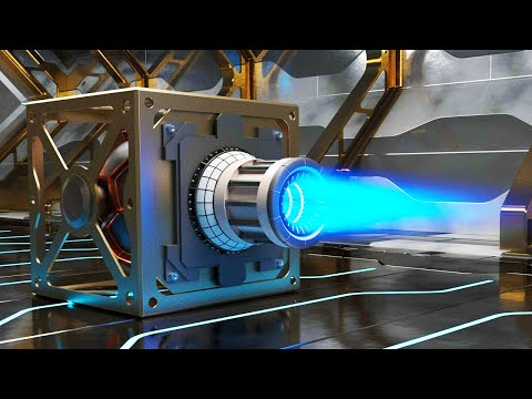 Electric Plasma Jet Engine: The Future Of Air Travel Explain