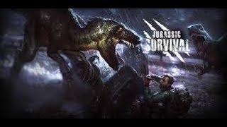 Jurassic Hayatta kalma Envanter Öğe Çoğaltılması Hack kullanarak Oyun Vasi (GG) 2018