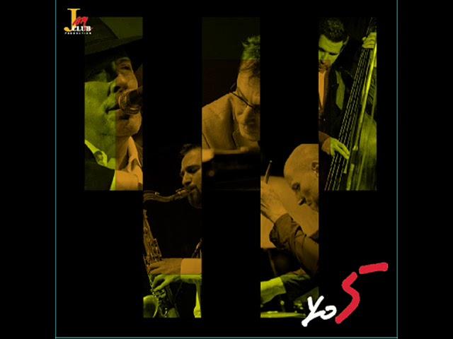 06 Андрей Макаревич и Yo5 - Перекресток