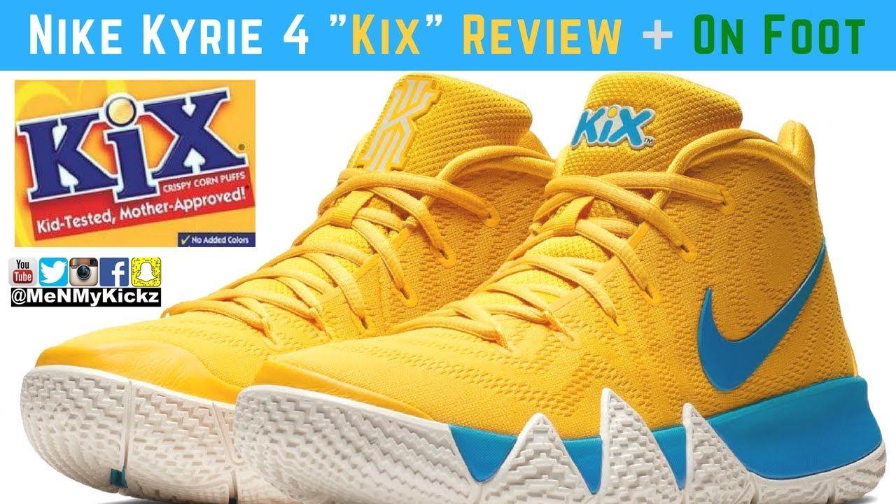 super popular 598be 2439c Nike Kyrie 4
