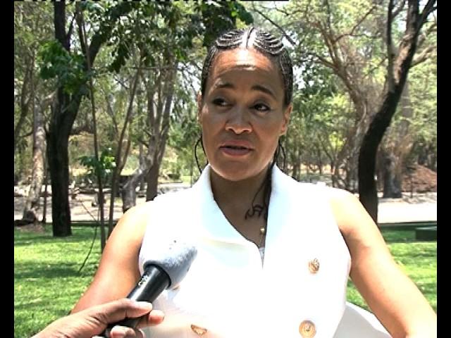 Mallence Rundu