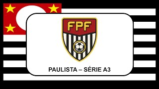 Campeonato paulista serie a3