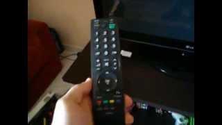 sblocco usb dei tv lg   metodo mp3 led ir