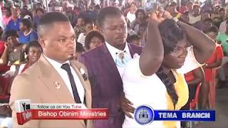 ANGEL OBINIM GREAT AND ACCURATE PROPHECY HOUR