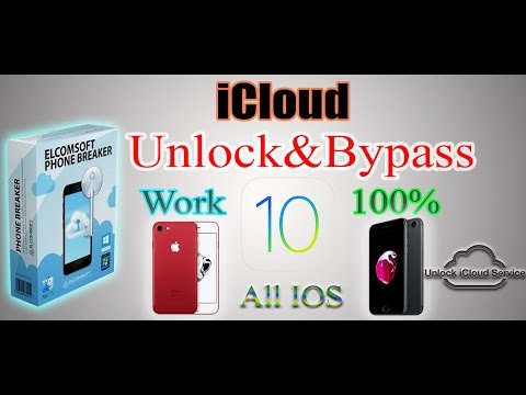 Elcomsoft Phone Breaker Full Version 2017 Unlock ICloud Or Bypass Work100%