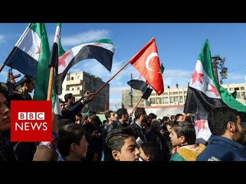 Why is Turkey attacking Syria? – BBC News