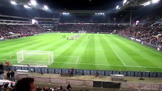 PSV - NAC 1-0 Jan van Beveren