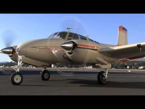 Aircraft Engine Starts — Unique Or Rare Aircraft