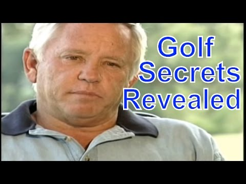 Golf Tips ►Secrets to Golf Swing Explained ►How to Swing like a Tour Pro
