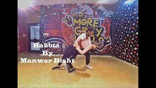 Gambar cover Rabbta   Agent Vinod   Choreography Manwar Bisht   Delhi Dancing  Wedding References