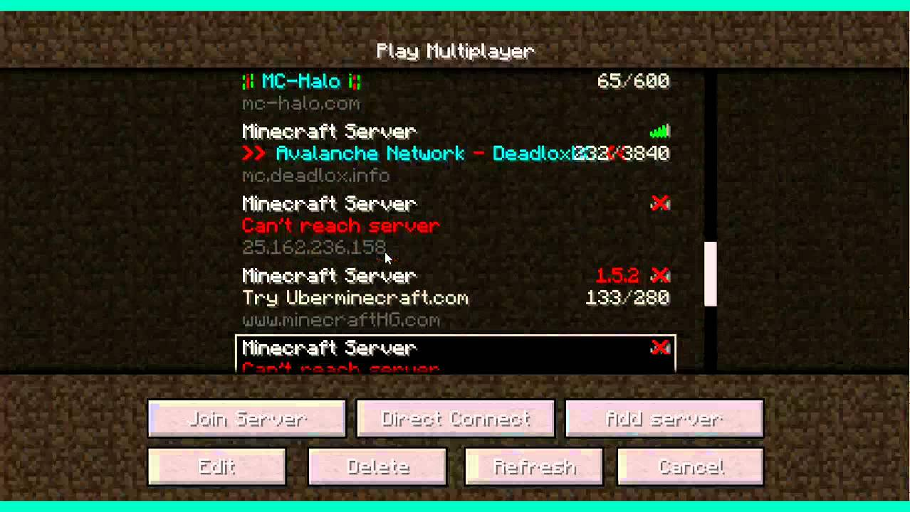Minecraft 6 Server Address 4 Robbers Ip Cops 1 And