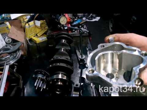 Ford Transit с двигателем 2,2 155 л.с.  проблемы