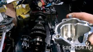 Ford Transit с двигателем 2,2 155 л.с.  проблемы(, 2016-12-29T19:17:44.000Z)