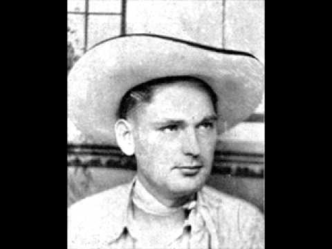Rex Griffin   Mean Woman Blues 1935