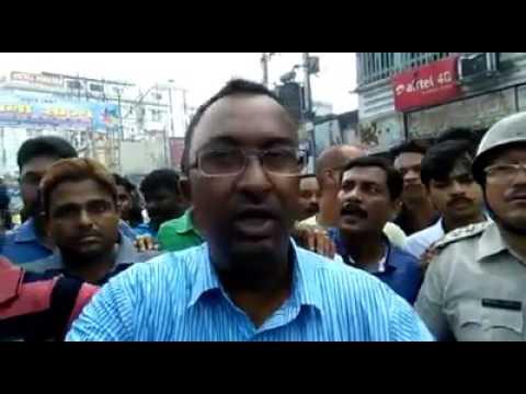 Raiganj news anger issue for rape at raiganj, West Bengal