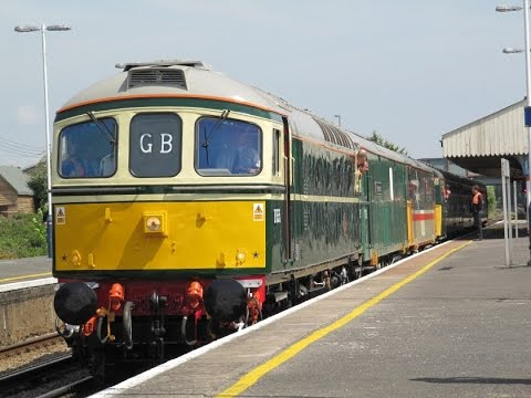 Hampshire and borders Freight Review of 2011