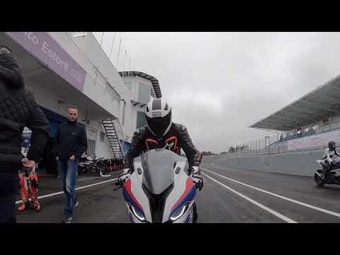 BMW S1000RR 2019 Akrapovic Exhaust Unboxing Test Ride Engine Sound
