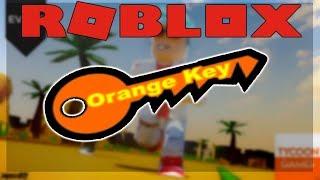 Roblox | Speed Simulator X | How to get the Orange Key!