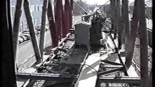 Reaktivierung der Floridsdorfer Hochbahn