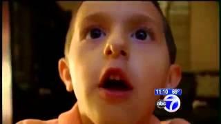 Autistic kindergartner denied school lunch